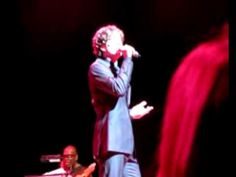 Lee Mead - Nothing Else Matters - Live on GMTV - YouTube