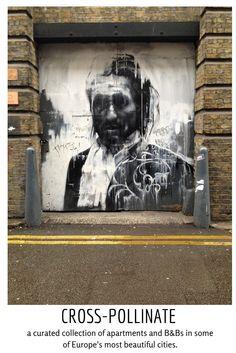 New on the blog: Graffiti workshop and street art tour by Alternative London.    http://www.cross-pollinate.com/blog/2614/alternative-london-street-art-tour-and-graffiti-workshop/