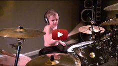 6 Year Old Drumming Prodigy Nails 'Welcome To The Jungle' By Guns N Roses!