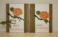 Happy Birthday do-over - Scrapbook.com