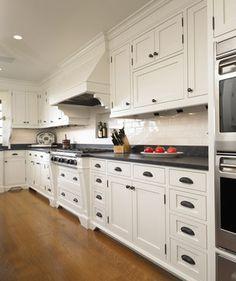 Honed Virginia Mist Granite Design Ideas, Pictures, Remodel and Decor