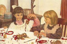 Samanthas Winter Party - Nellie
