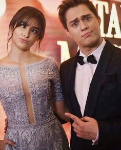 Liza Soberano and Enrique Gil at Star Magic Ball 2016 Liza Soberano Gown, Lisa Soberano, Enrique Gil, Pretty Face, How To Look Pretty, Star Magic Ball, Philippine Women, Imperfection Is Beauty, Celebrity Outfits