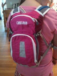 Camelbak Kid's Mini-Mule hydration pack