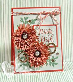 Rose Blossom Legacies: Make a Wish