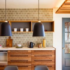 """クラシスホーム on Instagram: """"Works  アースカラーを中心にまとめられた タイルや木の素材感引き立つ空間  #clasishome #arbo  #ストーリーのある家づくり #モデルハウス  @arbo_cl"""" Japanese House, Double Vanity, Kitchen Cabinets, Bathroom, Lace Embroidery, Kitchen Ideas, Home Decor, Instagram, Scrappy Quilts"""