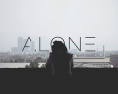 """ALONE"" feat. Random cosplayer  Bandung, Indonesia 2015"