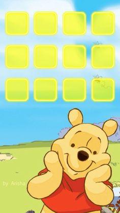 Winnie the Pooh background