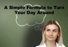What you focus on expands... a simple guide to turn your day around.   www.jonathanmilligan.com