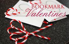 bookmark valentine printable