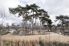 Parc zoologique de Paris, Paris France by Bernard Tschumi Architectes (Renovation2014)