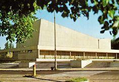Filharmonia Podlaska. Lata 1980 -1982.