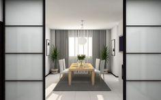 Interiores Modernos