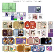 Printies 1 - Joyce hamillrawcliffe - Picasa Webalbums