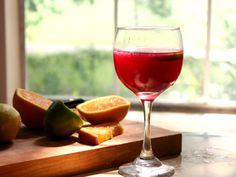 Easy Red Sangria Recipe