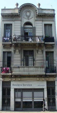 House in Buenos AIres