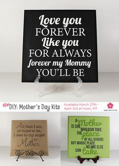 Mother's Day! Just around the corner. Http://jspellman.uppercaseliving.net