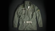 50th Anniversary M-65 Field Coat