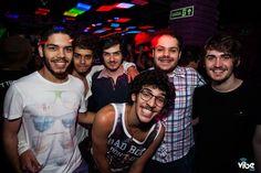 » Projeto SATURDAY Drunk – NY Lounge 25.10.2014