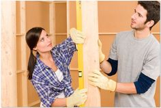 A list of the best DIY Home Improvement Tips for your OC Home. Provided by Blackwell Orange County / Los Angeles Homeowners Insurance Real Estate Staging, Real Estate Tips, Home Improvement Projects, Home Projects, Home Equity, Home Fix, Home Upgrades, Home Repairs, Decoration