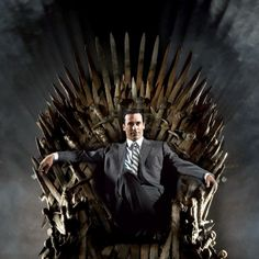 Game of Thrones–Inspired 'Houses'. Donald of House Draper, the Second of His Name, Lord of New York