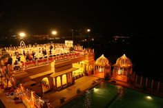 besach wedding goa by thevingsevents