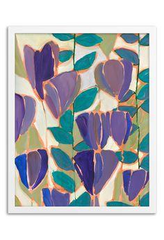Petals Framed Print - Lulu DK Framed Prints - Decor