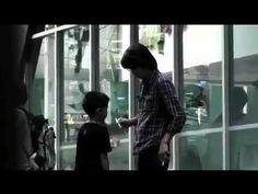 Thai Health Promotion Foundation- Smoking Kid