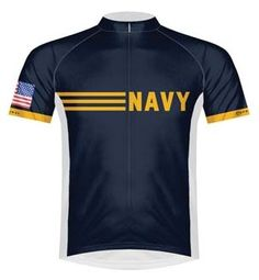 Primal Wear Mens US Navy Vintage Cycling Jersey Blue XLarge    Be sure to  check out this awesome product. 97c17d734