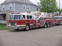 Undercliff Volunteer Fire Company