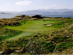 Dooks: Ireland's most underrated links