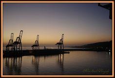 Port of Ensenada, Mexico ~