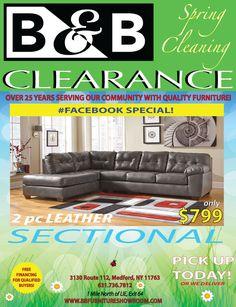 B&b Furniture, Quality Furniture, Clearance Furniture, Finance, Economics