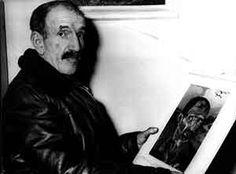 Cinquew News: Storia di marginalità, arte e follia per il pittor...