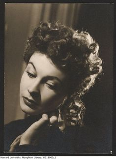 the one and only Vivien Leigh