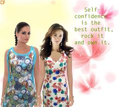 #selfconfidence #fashion #outfits #shortdresses #onlinestore #onlineshopping #droomfashion Visit us at http://www.droomfashion.com/