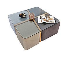 88 fantastiche immagini su Pouf / Coffee table | Coffee tables, Low ...