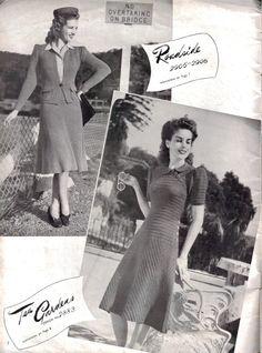 suit '40s
