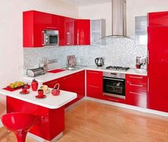 Tips to Create a Kitchen to be Attractive