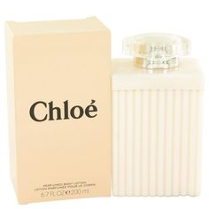 Chloe (New) by Chloe Body Lotion 6.7 oz