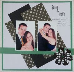 Image result for 'scrapbook your prom' layouts