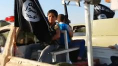 Boys of war: ISIS recruit, kidnap children as young as 10 years old