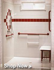 1000 images about handicap bathroom design on pinterest handicap bathroom small kitchen for Kitchen bathroom design consultant