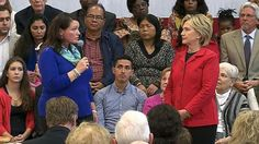 Don Lichterman: SUCCESS: Hillary (Clinton) Makes Our Gun Safety Plan as Part of her Platform