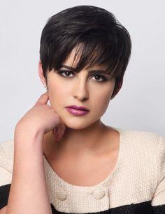 "Jacqeline Toboni - ""Trubel"" in Grimm TV show"