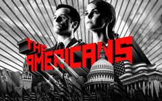 FX's The Americans - you can buy show props on Gilt!