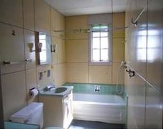 Lustron Bathroom