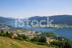 #View To #Lake #Ossiach From #Gerlitzen @iStock #iStock @carinzia #ktr15 #carinthia #summer #season #spring #hiking #biking #landscape #nature #outdoor #beautiful #bluesky #travel #sightseeing #holidays #vacation #leisure #austria #stock #photo #portfolio #download #hires #royaltyfree