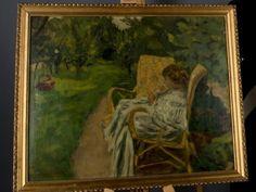 I Carabinieri del TPC ritrovano due Opere di Gauguin e Bonnard. L'attuale detentore le avrebbe acquistate ad un'asta di oggetti smarriti delle Ferrovie dello Stato.