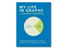 Funny Infographics | My Life in Graphs Journal | KNOCK KNOCK